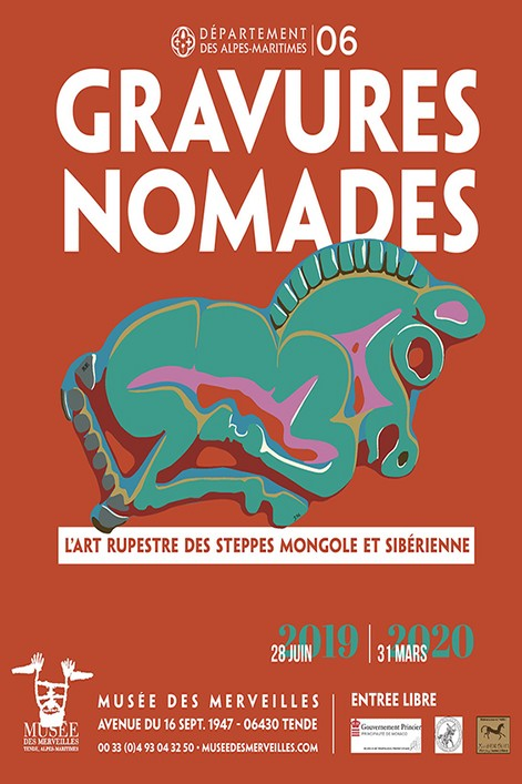 Gravures nomades